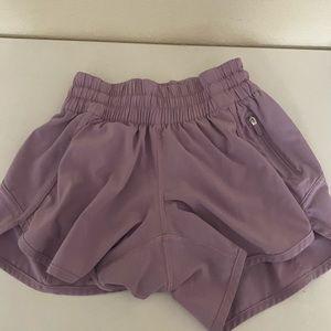 lululemon athletica Shorts - lululemon tracker shorts